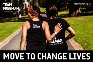 Move To Change Lives
